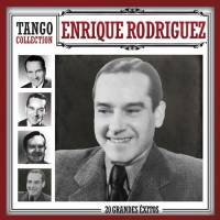 Tango Collection Enrique Rodriguez