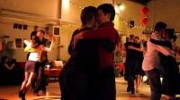 en el salon - tango dj