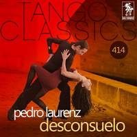 Desconsuelo (Historical Recordings) Pedro Laurenz