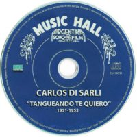 di sarli sar music hall