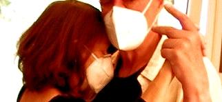 Maskentango - Maskenpflicht für Milongas
