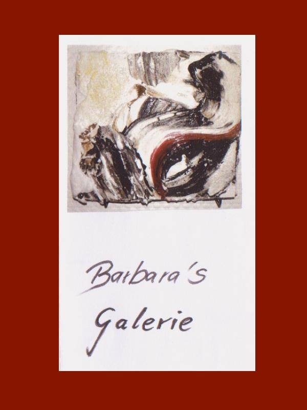 barbara otto osnabrück | Barbara's Galerie